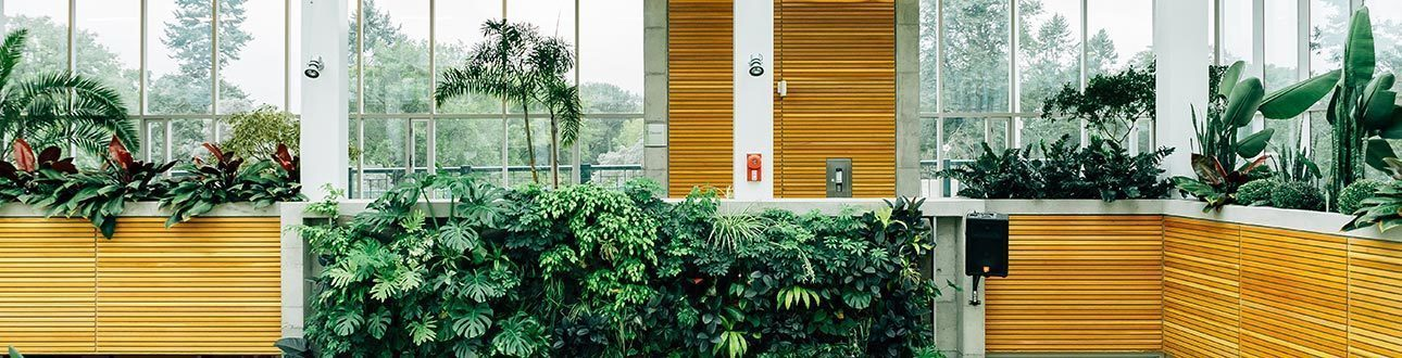 Etablissements Van Thuyne - Jardinage