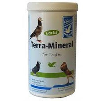 Terra Minéral Backs 1000G