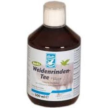Backs Weidenrindentee, Flüssig 1000 ml