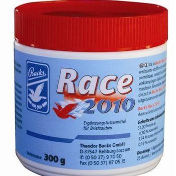 Backs Race 2010 (250G)