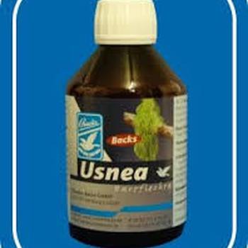 Backs Usnea Barbata 500ML