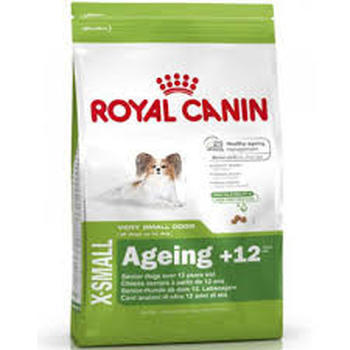 X-SMALL AGEING 12+ (500G - 1.5KG)