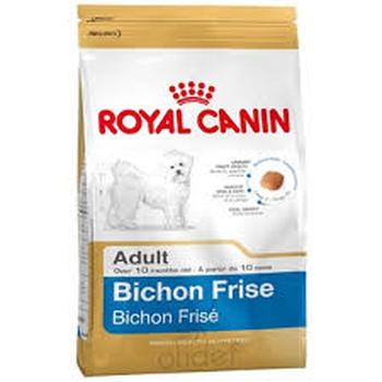 BICHON FRISE ADULT (500G - 1.5KG)