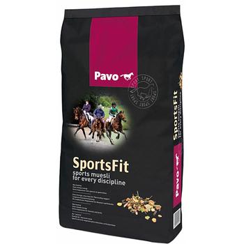 Pavo Sportfit