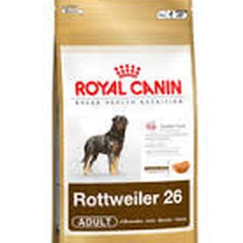 ROTTWEILLER ADULT (3KG - 12KG)