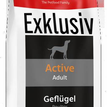 AGILITY (4KG - 15KG)
