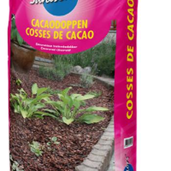 Cosses de cacao 70l