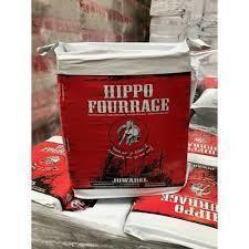 hippo fourrage 20 kg