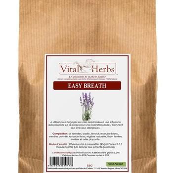 Easy Breath - Respiration