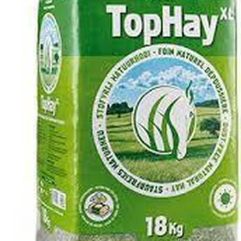 FOIN TOP HAY 18 KG
