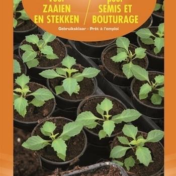 Terreau pour semis et bouturage 40l