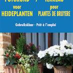 Terreau pour plantes de bruyère 50l