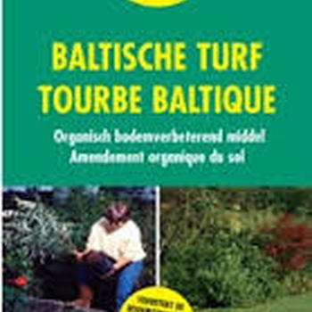 Tourbe baltique 250l