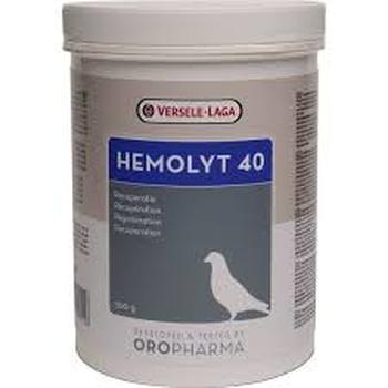HEMOLYT 40 (250G)