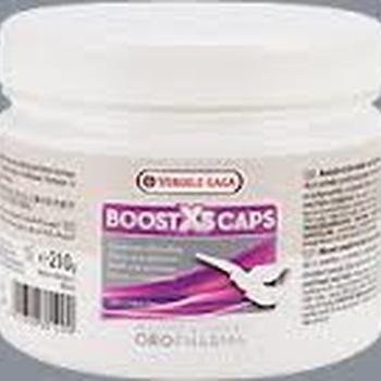 BOOST X5 CAPS