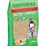 NUTRI•POWER 1.5KG OU 3.5KG