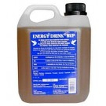 Energy Drink BVP 2 l